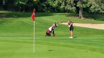 Congratulations to Our Girls Golf Team - FLINT METRO LEAGUE CHAMPIONS!