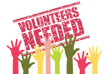 Volunteer for Small CAC