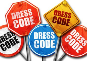 Dress Code & Cell Phone Policy