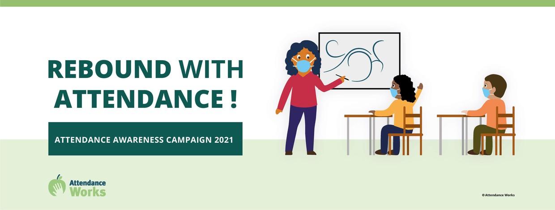 September Is Attendance Awareness Month!