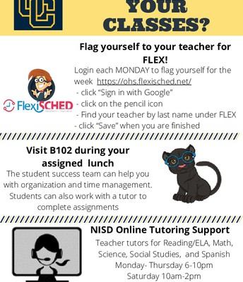 Need Help in your Classes?