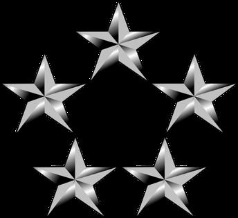 5 Star Generals Spotlight