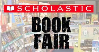 Scholastic VIRTUAL Book Fair - May 24 - June 6