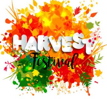 Caledonia Harvest Festival