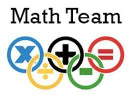 5th & 6th Grade Math Team Begins / 7th & 8th Grade Science Olympiad Interest Meeting This Week