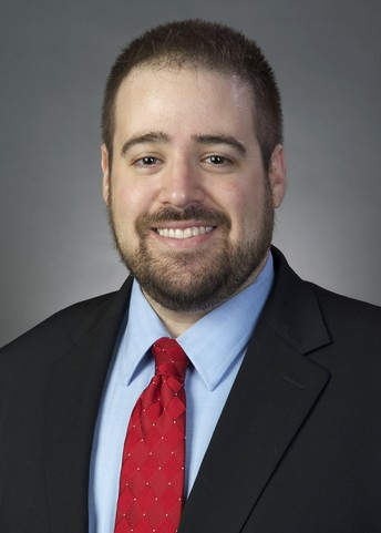 Mr. Brian Weintraub - Director of Operations & Certified School Business Official