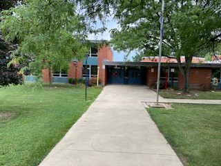 Evening Street Elementary School