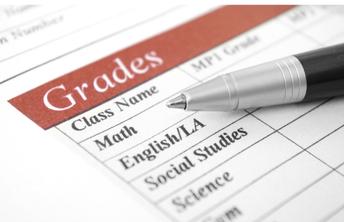 Edgenuity Course Grades/Infinite Campus