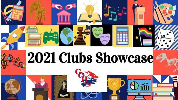 GOHS Clubs Showcase