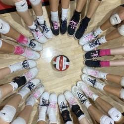 QO Girls Volleyball