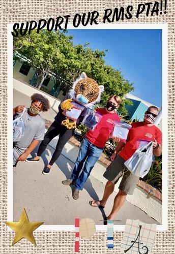 Roosevelt Wildcats Parent Group