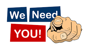 Volunteers needed for your McKinney Boyd Bronco Band