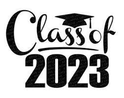 Class of 2023 - JUNIORS