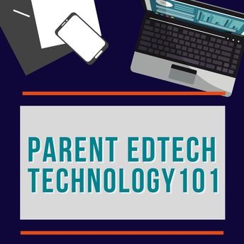 Parent EdTech Technology