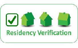 9th Grade Residency Verification