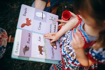SUMMER FREE BOOKS! ¡LIBROS GRATIS DE VERANO!