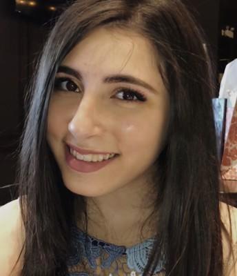 Sophie Kadan