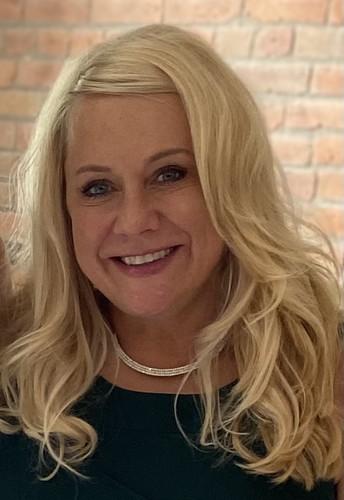 Dr. Shestine Gesbocker, Principal