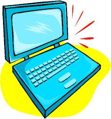 LAPTOPS AND LEARNING MATERIALS