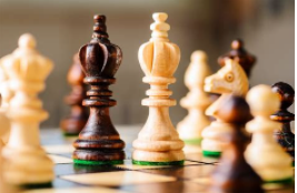 North Dakota Chess Association State Championship