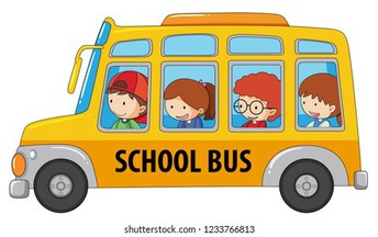 School Bus information