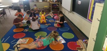 Pleasant Valley Hosts Summer Camps