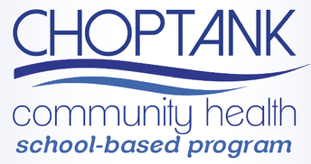 CHOPTANK COMMUNITY HEALTH IS OFFERING FREE SPORTS PHYSICALS AND COVID-19 VACCINES