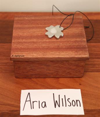 Aria Wilson