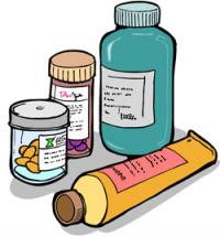 Medication Drop Off