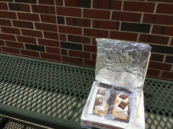 Harnessing the energy of the sun S'MORES