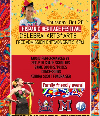 PME Hispanic Heritage Festival