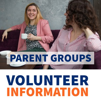Parent Groups and Volunteering