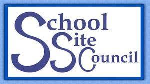 District Site Council