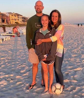 Kristy West, Instructional Support Teacher