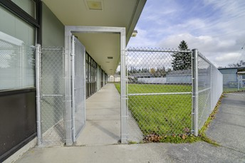 Security enhancements throughout the District