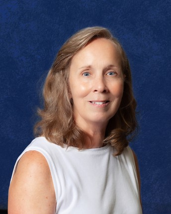 Paschall Elementary Librarian, Cynthia Peterson