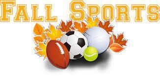 Fall Athletics Information