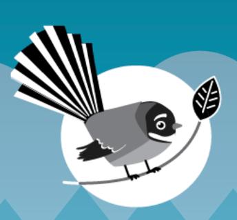 A great idea for family time!                     Take part in the Garden Bird Survey