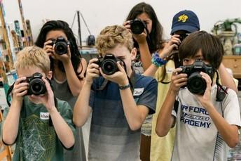 Photographers Needed!