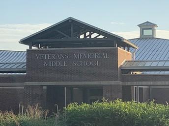 Veterans Memorial Middle School
