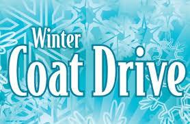 2021 Coat Drive-- Spread the Warmth
