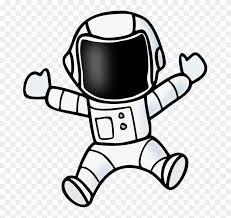 Grades 3rd-5th: Space Suit Challenge