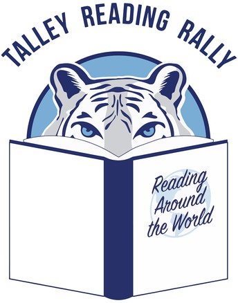 Save the Date for Talley's Reading Rally!