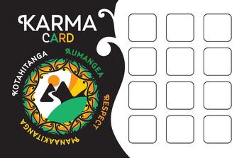 Karma Card Winners