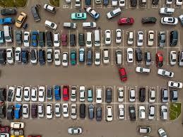 Summer band Parking/Drop off
