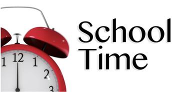 TVUSD School Hours