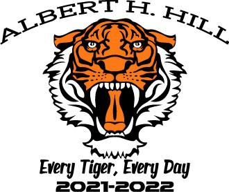 Welcome Back Albert Hill Tigers!