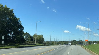 Veterans Drive Corridor Study