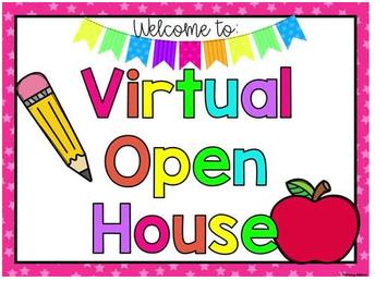 Open House: Virtual