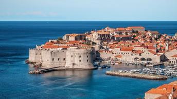 International Travel: Croatia, Slovenia, Italy